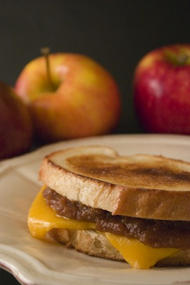 You Go, Grill! Grilled Cheese Makes a Comeback
