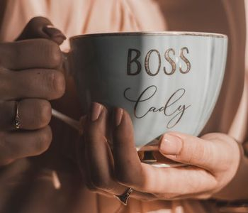 October 16 is National Boss Day. If you currently have a boss, how do you feel about her/him?