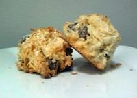 Long Island Coconut Macaroons
