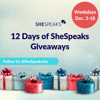 SheSpeaksTeam