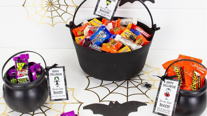 13 Sweet & Spooky Ways to Ce…