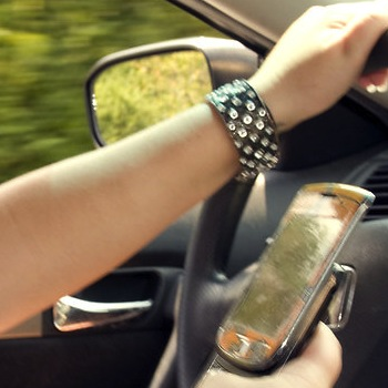ADHD Behind the Wheel: New S…