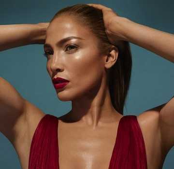 Jennifer Lopez's New Makeup Line Promises Fans Will Be Glowing Along With the Star