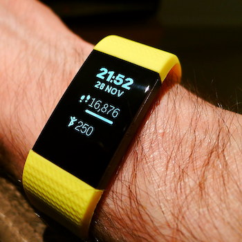 Fitbit May Be the New Tool To Catch a Partn…