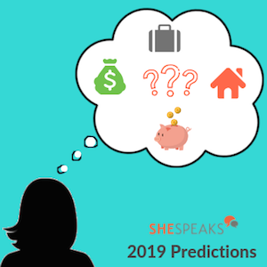 Your 2019 Predictions: The Results Are In