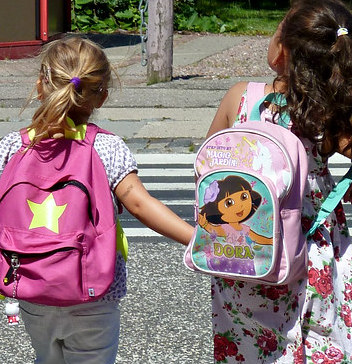 Why the Backpack May Be the Most Important Item on Your School Supply List