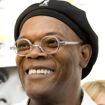 Samuel L. Jackson, Coming To An Echo Near Y…