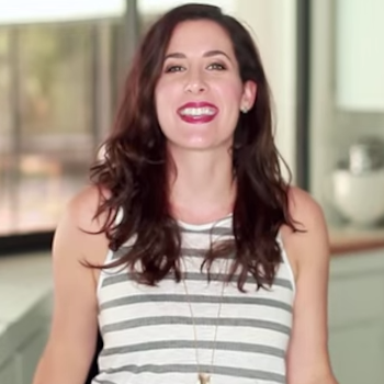 How-To Have Date Night At Home From #SheSpeaksTV