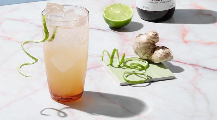 Bring Your Drinks to Life With These SodaStream Recipes