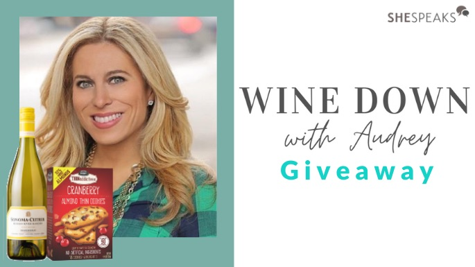 Wine Down With Us for a Chance to Win an Outdoor Heater