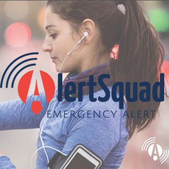 Enter the #AlertSquad Giveaway! Three Winners Get an Alert System + Three Months of Service.