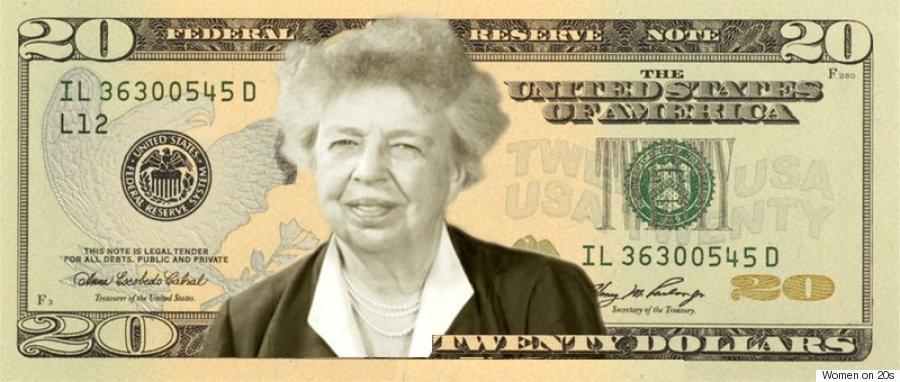 andrew jackson twenty dollar bill