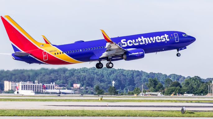 Southwest Airlines Adds New …
