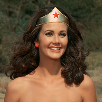 Original Wonder Woman Lynda Carter Tells James Cameron To