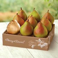 Harry and David Riviera Pears