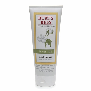 Burt's Bees Sensitive Fa…
