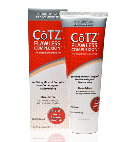 CoTZ Flawless Complexion…