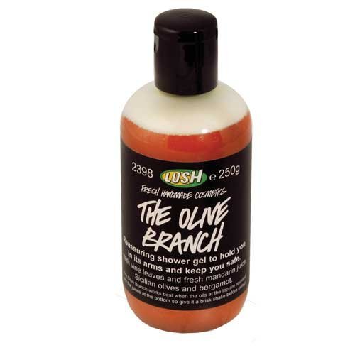 Lush The Olive Branch sh…