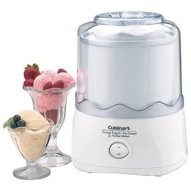 Cuisinart Automatic Ice …