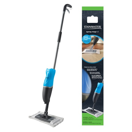STAINMASTER Spray Mop Kit