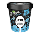 Breyers Delights Cookies…