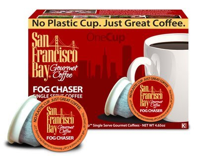 San Francisco Bay Coffee…
