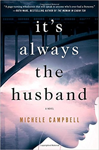 Michele Campbell It's Al…