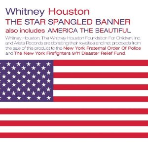 Whitney Houston The Star…