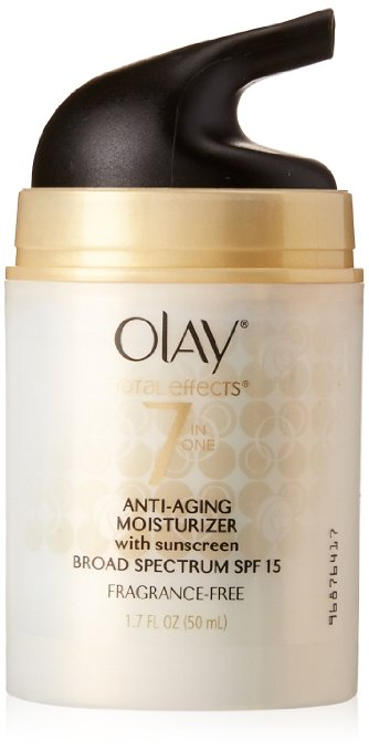 Olay Total Effects Anti …