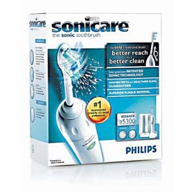 Philips Sonicare Essence…