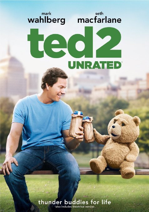 Universal Pictures Ted 2