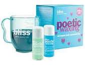Bliss Poetic Waxing (at …