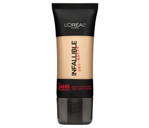 L'Oreal Infallible Pro-M…