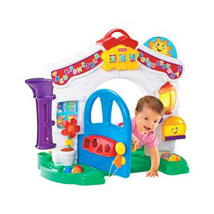 Fisher Price Learning Ho…