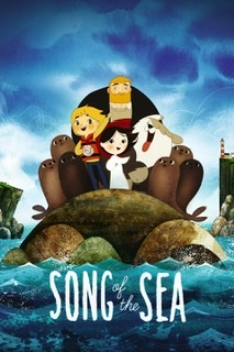 Cartoon Saloon Song of the Sea