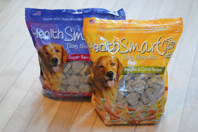 Health Smart Super Berry Treats