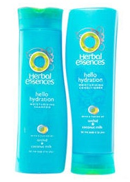 Herbal Essences Hello Hydration Shampoo & Conditioner
