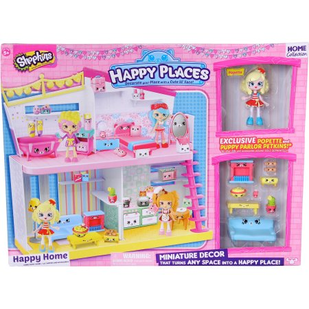 Shopkins  Happy Places H…