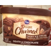 Kroger Deluxe Churned L…
