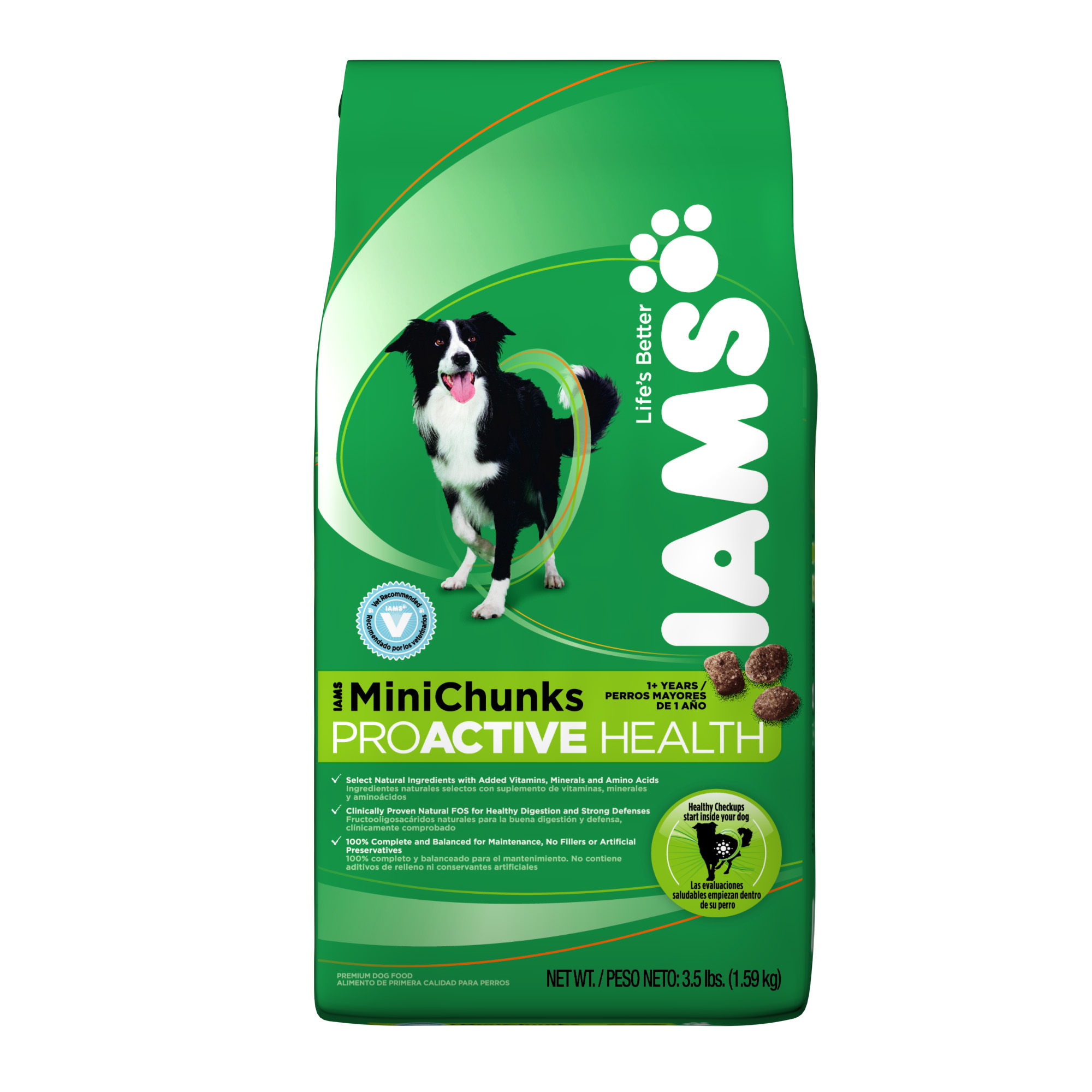 Iams Iams Mini Chunks