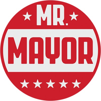 Mr Mayor