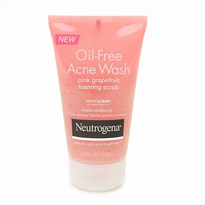 Neutrogena  Oil-Free Acn…