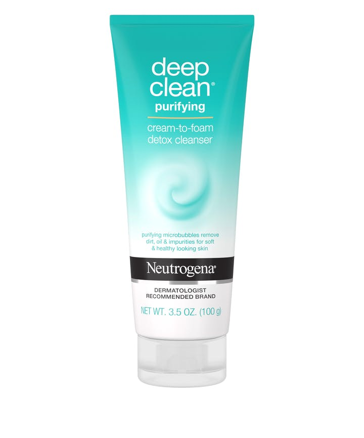 Deep Clean Purifying Cr…