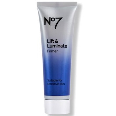 Lift & Luminate Primer