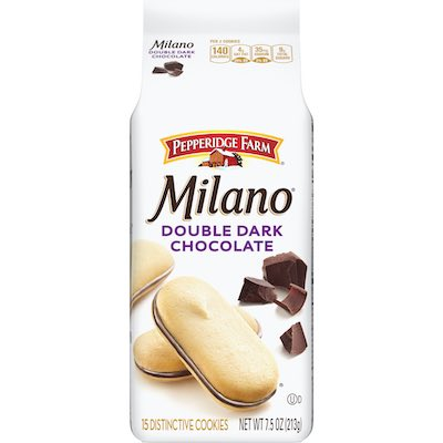 Milano Double Dark Choc…
