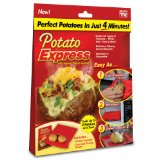 Potato Express Microwave…