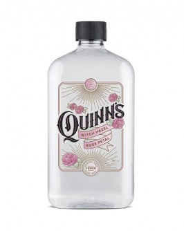 Quinn's  Rose Water Witc…