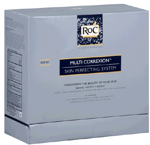 RoC Multi Correxion Skin Perfecting System