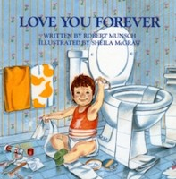 Robert Munsch Love You F…