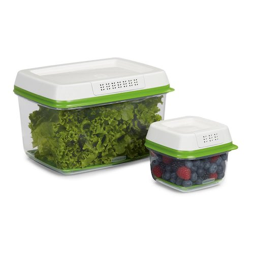Rubbermaid Freshworks